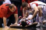 Updates on Ware's Gruesome Injury