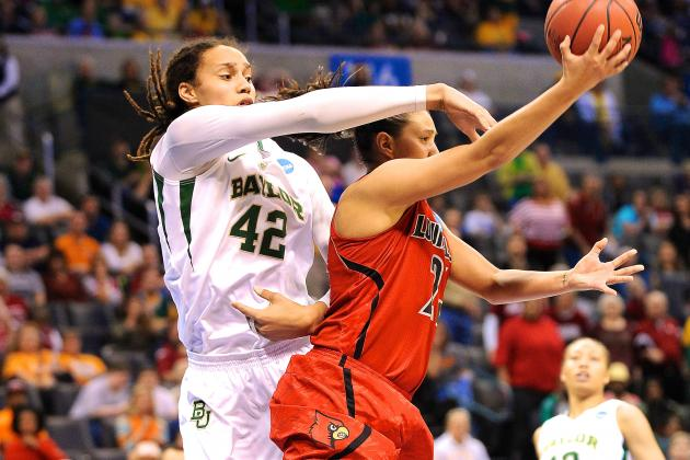 Louisville Shocks Brittney Griner and Baylor 82-81 in Major Sweet 16 Upset