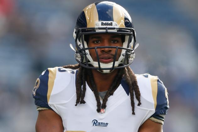 2013 NFL Draft: Why the St. Louis Rams Need Not Go RB in First Round