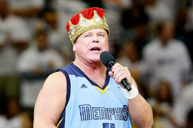 Jerry Lawler Opens Wrestling Museum; WWE Should Follow Suit