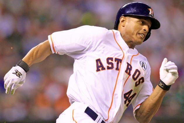 Rangers vs. Astros: Score, Twitter Reaction, Postgame Recap and Analysis