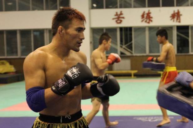UFC Reportedly Signs 14-0 Chinese Bantamweight Fighter Jumabieke Tuerxun