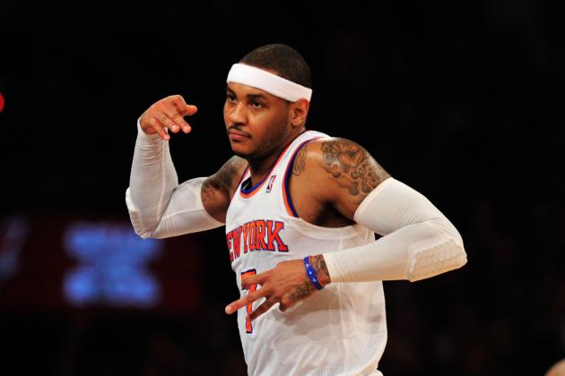 Knicks Beat Celtics for Second Time in Five Days