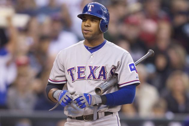 Report: Andrus, Rangers Close to 8-Year Deal