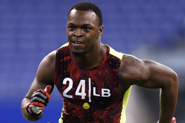 2013 NFL Mock Draft: Moves Your Team Is Sure to Make on Draft Day