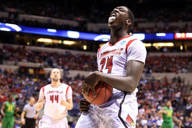 NCAA Tournament 2013: Freshmen Who Will Shine on the Big Stage