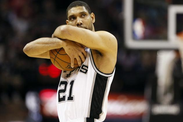 Tim Duncan's Surprisingly Thrilling Guide to NBA Dominance