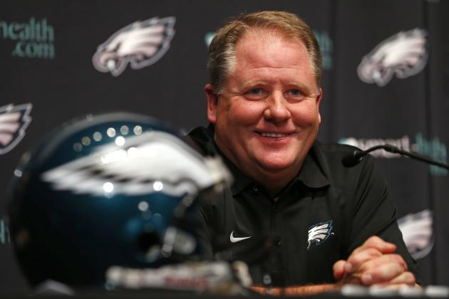 Chip Kelly Must Waste No Time Boosting His Defense in the NFL Draft