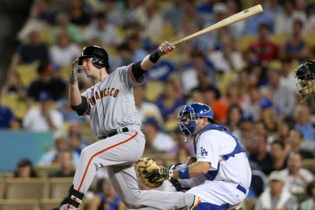 San Francisco Giants: Why the Opening Series Against the Dodgers Is So Important