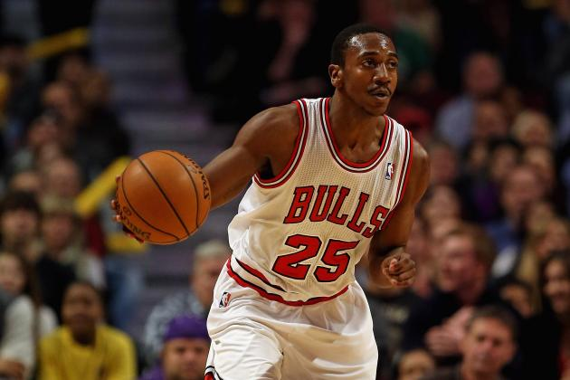 Tom Thibodeau Needs to Give Marquis Teague More Playing Time