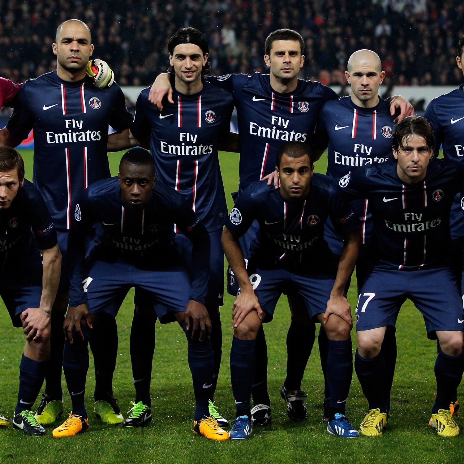 Is Lucas Moura Champions League Tied: PSG Vs. Barcelona: Complete Champions League Preview