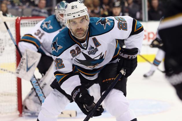 NHL Trade Rumors: Dan Boyle, Roberto Luongo and Latest Deadline Buzz