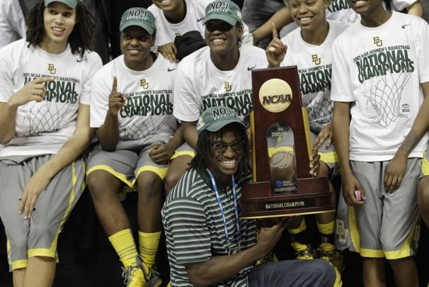 RGIII's Twitter Rant Over Baylor Women's Loss