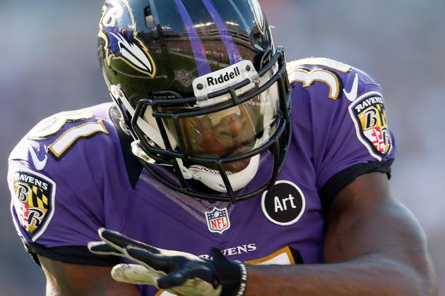 Bernard Pollard 'Offended' by Handling of Ravens' Mutiny Story