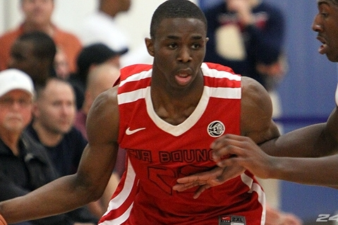 Andrew Wiggins: Ranking College Basketball Recruit's Best Landing Spots