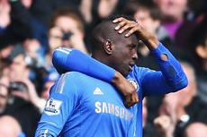 Chelsea V Man Utd: 1st Apr 2013   Report