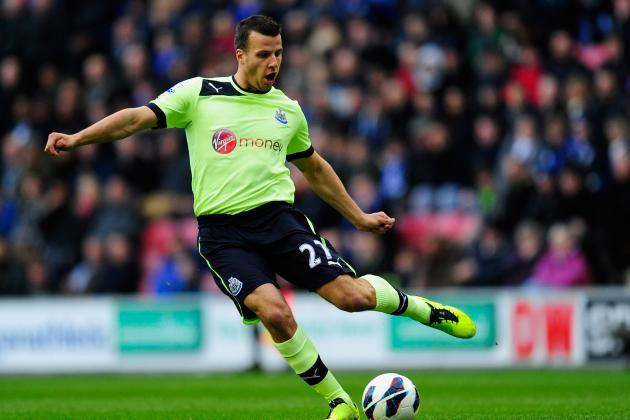 Steven Taylor Says Newcastle Continue to Look Up the Table