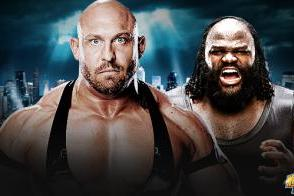 WWE News: Backstage Concerns Arise over Ryback-Mark Henry Match