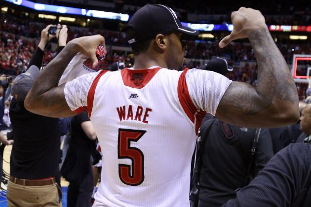 Kevin Ware Injury: Fallen Player Will Spark Louisville to National Championship