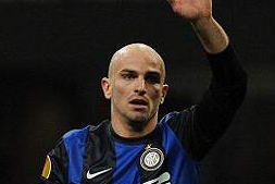 One-Match Ban for Cambiasso After Giovinco Foul