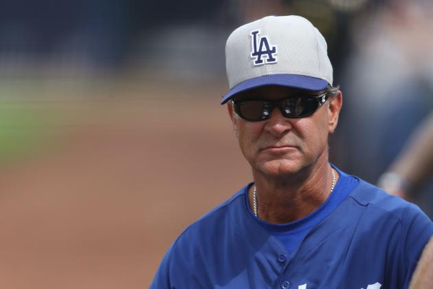 Dodgers Opening Day 2013: L.A. Must Defeat Giants to Set Tone for Season