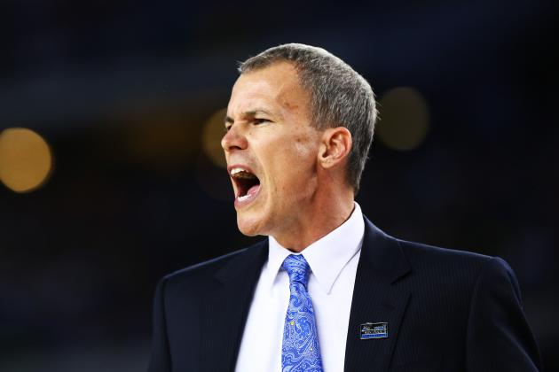 FGCU's Andy Enfield Reportedly Drawing Interest from USC and Minnesota
