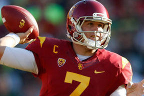 Bills Work out QB Barkley Monday