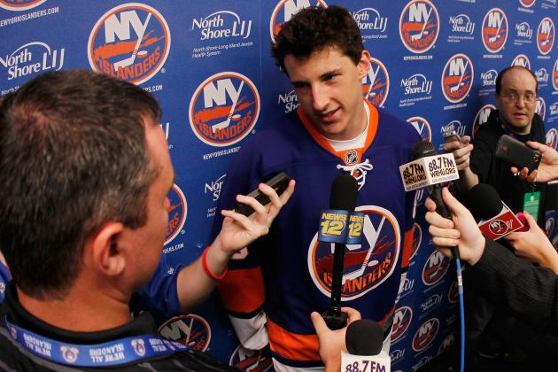 Strome Reassigned to Sound Tigers