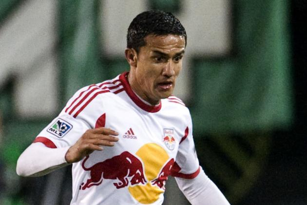 Tim Cahill Brushes off Doctors' Advice, Plays Injured vs. Philadelphia