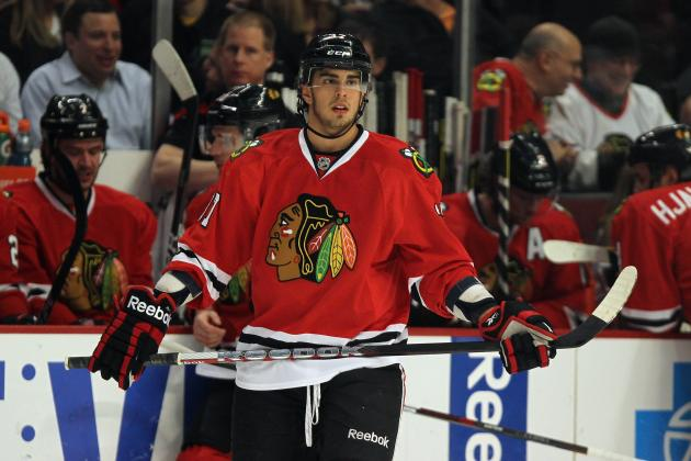 NHL Trade Deadline: 3 Prospects the Chicago Blackhawks Could Use in a Deal