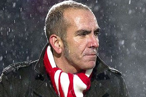 Sunderland, Di Canio Dispute Media Claims