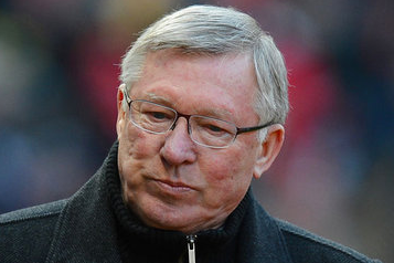 Manchester United Boss Sir Alex Ferguson Disappointed to Bow out of FA Cup
