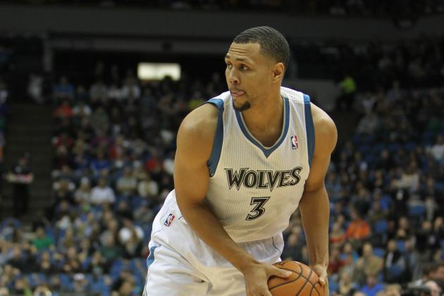 Brandon Roy Has Been Practicing, Hopes to Return Thisweek