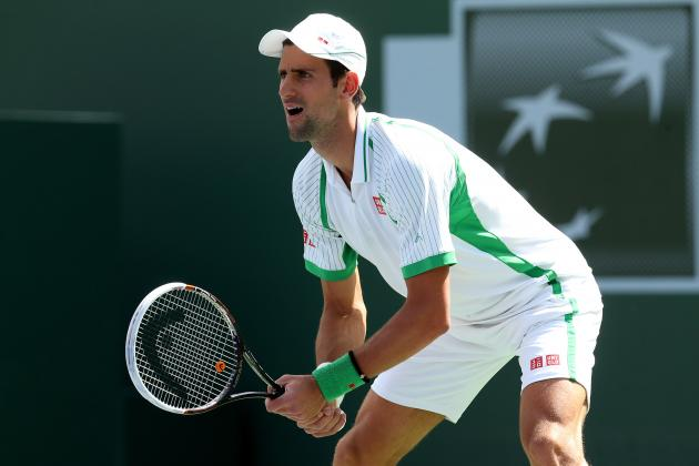 Novak Djokovic's 4 Worrisome Issues Heading into the Clay Court Season