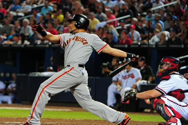 San Francisco Giants: Why They Will Regret Letting Melky Cabrera Go