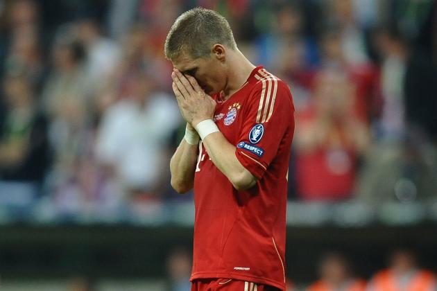 Champions League: Why Schweinsteiger and Revenge Will Motivate Bayern