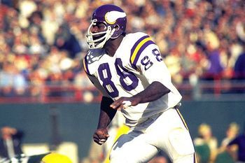 Alan Page: Vikings Great Pens Kids' Book About His Odd Pinky