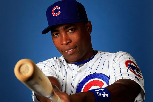 "Cubs Keeping ""All Options Open"" with Alfonso Soriano"