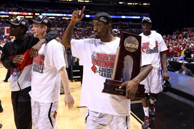 Final Four 2013 Schedule: Game Times, TV Info, Live Streaming and More