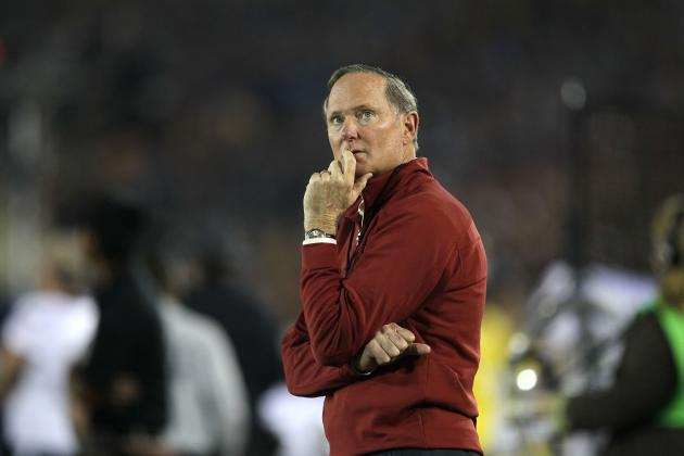 USC's Pat Haden: Ed O'Bannon V. NCAA Could Cause Seismic Change