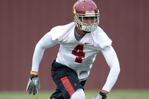 USC's Cornerback Position Is a Cause for Concern