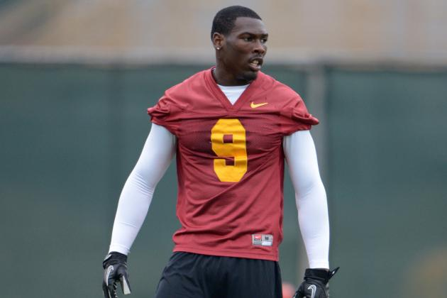No Matter the Changes, USC's Lee Is Ready
