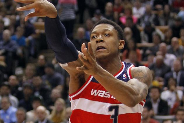 Bradley Beal Returns and Scores a Game-High 24 in 109-92 Win