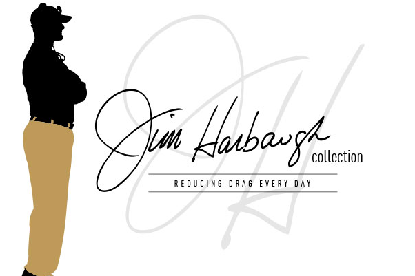 Jim Harbaugh Launches Clothing Line
