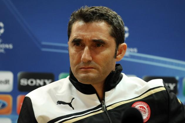 Valverde: We Should Have Won
