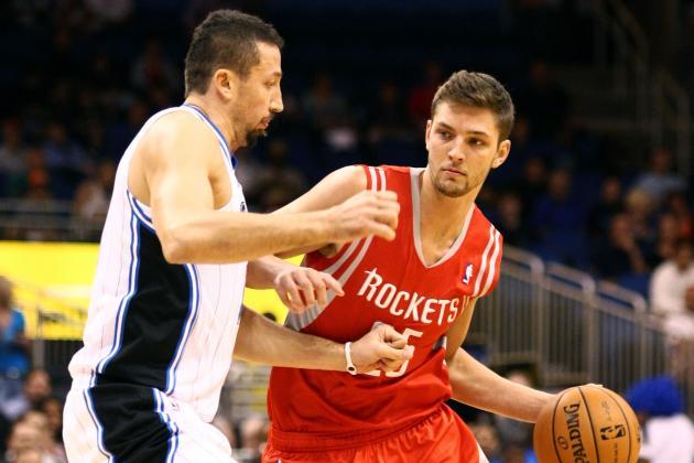 Magic-Rockets Preview