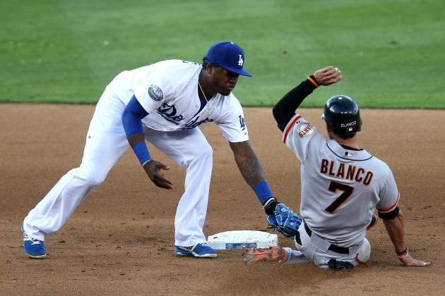 How Do Giants, Dodgers Match Up on Paper?