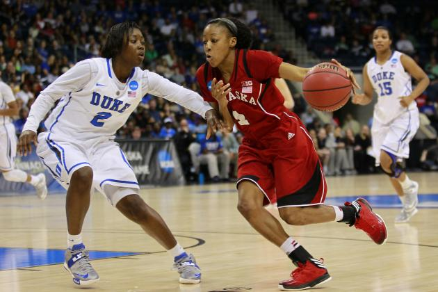 Duke Women into Elite Eight with 53-45 Win Over Nebraska