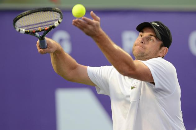 The Andy Roddick Foundation to Open New Facility