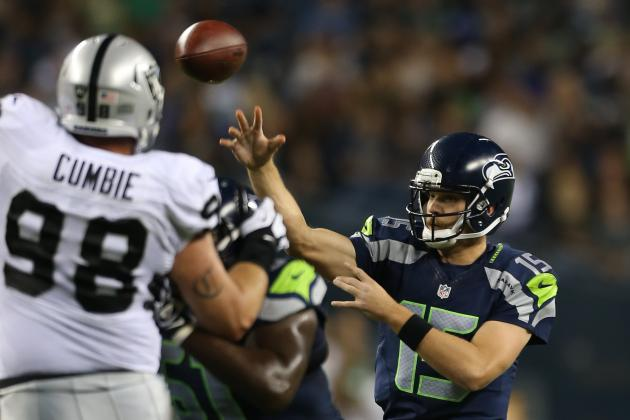 Report: Matt Flynn Trade Being Finalized, How the Oakland Raiders Will Benefit